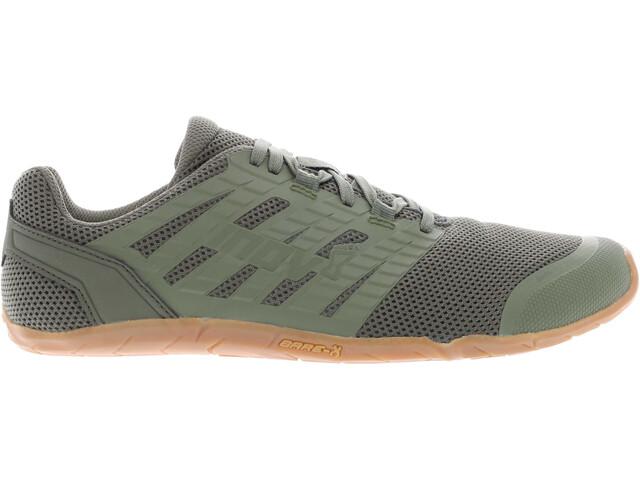 inov-8 Bare-XF 210 V3 Shoes Men, marrón/Oliva